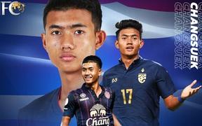Chi tiết chỉ ra điều đáng buồn của Quang Hải so với thần đồng bóng đá Thái Lan