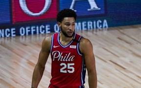 Ben Simmons rời khu cách ly để đi phẫu thuật đầu gối trái, khả năng cao nghỉ hết phần còn lại của NBA 2019/2020