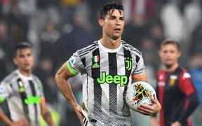 """Juventus """"đau đầu"""" tìm kiếm đối tác sát cánh cùng Ronaldo"""