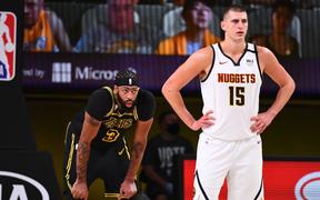 Thấy gì sau game 2 chung kết miền Tây: Lakers vẫn có thể bị đánh bại bởi một Jokic toàn năng