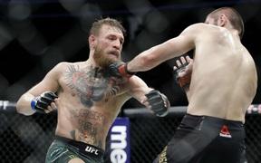 McGregor chia sẻ về quyết định giải nghệ của Khabib: Tôi không ngạc nhiên nếu hắn ta trốn hẳn