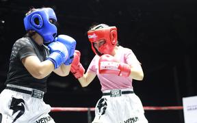 Sự kiện Boxing từ thiện Đêm Thượng Võ vận động được gần 180 triệu đồng