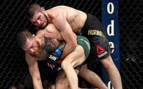 """HLV của Khabib khẳng định McGregor đã """"xuống dốc"""" và hết cơ hội tái đấu cùng nhà vô địch người Nga"""