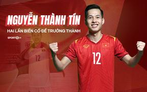 Tuyển thủ futsal Việt Nam 2 lần đứt dây chằng và biến cố để trưởng thành