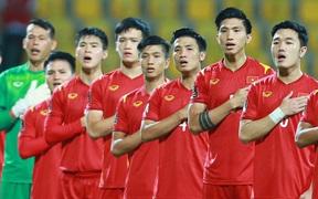 Nhận định, soi kèo, dự đoán đội tuyển Oman vs Việt Nam (vòng loại 3 World Cup 2022)