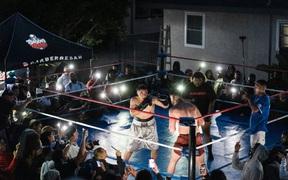 """Tổ chức một giải đấu sẽ thế nào: Câu chuyện về hai ông bầu trẻ tuổi với khát khao tạo ra một """"UFC mới"""""""