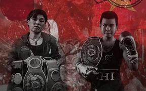 Lịch thi đấu, kênh phát sóng trận tranh đai lịch sử Nguyễn Thị Thu Nhi vs Etsuko Tada