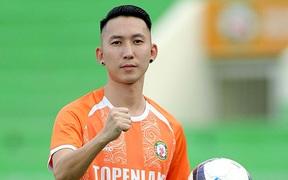 Chuyển nhượng V.League 2022: CLB TP.HCM gây bất ngờ, Hà Nội FC làm mới hàng tiền vệ