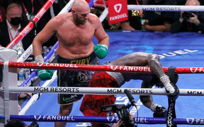 Deontay Wilder vẫn đứng vị trí số 1 trên BXH của WBC bất chấp phải nhận 2 trận thua trước Tyson Fury