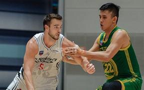 Tiệm cận triple-double, Tim Guers tự tin về sự gắn kết của Thang Long Warriors ở VBA 2021