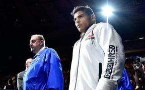 Hành trình đến với MMA đáng nhớ của Paulo Costa, theo lời kể từ những người thân thiết nhất