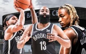 Vắng Kyrie Irving, ai sẽ là người đứng lên lãnh trách nhiệm ở Brooklyn Nets?
