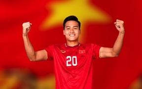 Thông tin ít người biết về 23 cầu thủ của U23 Việt Nam tham dự vòng loại U23 châu Á 2022