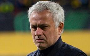 Đội bóng của Mourinho thua tan nát trước đối thủ vô danh từ Na Uy