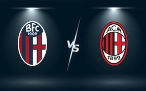 Nhận định, soi kèo, dự đoán Bologna vs AC Milan (vòng 9 Serie A)