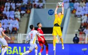 Văn Toản được AFC bình chọn vào top 8 cầu thủ đáng xem nhất vòng loại U23 châu Á 2022