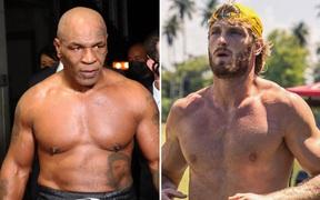 Mike Tyson xác nhận thượng đài vào tháng 2/2022, đối thủ được cho là Logan Paul