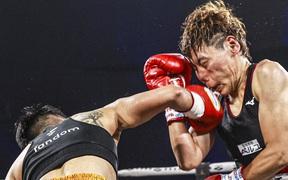 Etsuko Tada lần đầu lên tiếng sau thất bại trước Thu Nhi: Tôi thua bởi quyết định rất đáng thất vọng