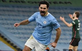Chấm điểm cầu thủ Man City và Tottenham: Đêm diễn của Guendogan
