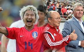 """Netizen Trung Quốc """"khủng bố"""" học trò cũ HLV Park Hang-seo vì phát ngôn về World Cup 2002: """"Cậu ta không biết xấu hổ à"""""""