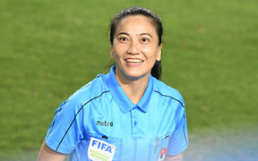 Hai trọng tài Việt Nam có cơ hội dự World Cup bóng đá nữ 2023
