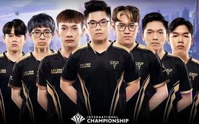 Vì sao SGP là ứng cử viên hàng đầu cho ngôi vương ĐTDV Mùa Xuân?