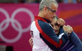 HLV mang về 3 HCV Olympic cho tuyển Mỹ tự sát vì cáo buộc xâm hại tình dục