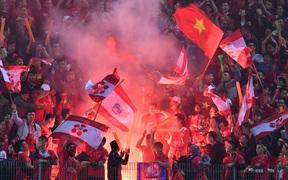 """Sau CLB Hà Nội, đến lượt Hải Phòng FC bị bôi xấu vì thông tin """"pha ke"""" trên Wikipedia"""