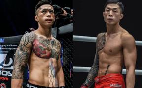 """Martin Nguyễn đối đầu cùng """"Chiến thần"""" Hàn Quốc vào tháng 4"""