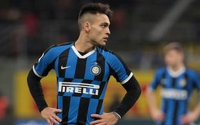 Số phận Inter Milan bị đặt dấu hỏi sau khi ĐKVĐ Trung Quốc giải thể