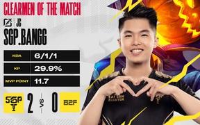 Những sự kiện Esports không thể bỏ lỡ tuần 1 tháng 3: Siêu kinh điển giữa Team Flash đấu Saigon Phantom