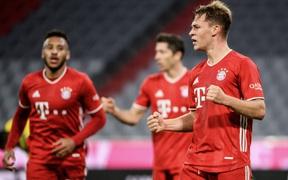 Những điểm nhấn vòng 26 Bundesliga 20/21: Bayern Munich thị uy sức mạnh, Leipzig nỗ lực bám đuổi