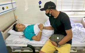Phân tích chấn thương của Hùng Dũng dưới góc nhìn các bác sĩ hàng đầu nước Mỹ
