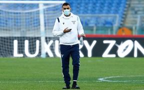 Hỗn loạn ở Serie A: Lazio vẫn ra sân thi đấu bất chấp đối thủ Torino bị cách ly toàn đội