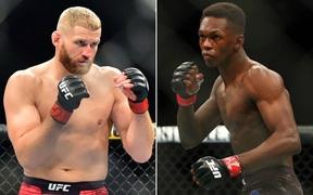 Dàn võ sĩ UFC dự đoán về kết quả trận Blachowicz vs Adesanya: Tất cả đều chọn một người