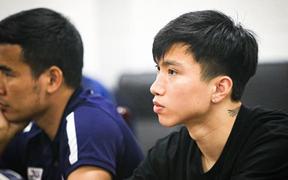 Cơ hội Văn Hậu cùng tuyển Việt Nam dự vòng loại World Cup 2022 rất thấp