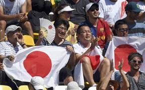 """Olympic Tokyo """"cấm cửa"""" khán giả nước ngoài?"""