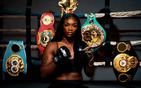 Nữ võ sĩ quyền Anh số 1 tuyên bố gây sốc: Tôi có thể đánh bại 98% đàn ông trên thế giới