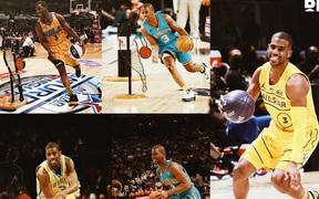 Chris Paul và sự vô duyên hài hước tại NBA All Star Skills Challenge