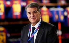 Laporta đắc cử chủ tịch Barca lần thứ hai trong lịch sử