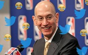 Loạt ảnh chế hài hước về NBA All-Star 2021: Ngày hội siêu sao đáng quên nhất trong lịch sử giải đấu