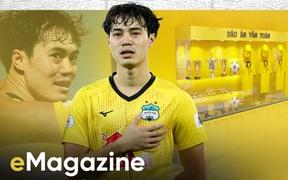 """Nguyễn Văn Toàn: """"Tôi muốn được nhớ đến là một cầu thủ thành công, và doanh nhân thành đạt"""""""