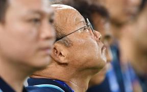 """HLV Park Hang-seo thừa nhận từng tự mãn dẫn đến thất bại của U23 Việt Nam, chia sẻ về thú vui """"chơi dở nhưng vẫn thích"""""""