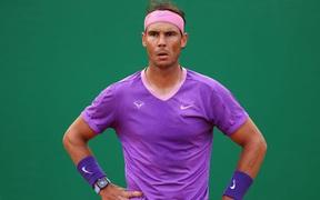 Nối bước Djokovic, Nadal bất ngờ dừng bước ở tứ kết Monte Carlo