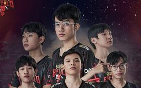 Saigon Buffalo vào Chung kết VCS 2021: 2 năm chuyển mình để trở lại ngôi vương
