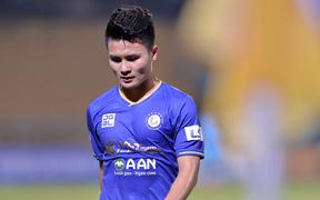 """V.League """"đột biến"""" sau vòng 10: Nam Định âm thầm đua vô địch, Hà Nội FC đã biết hoảng"""
