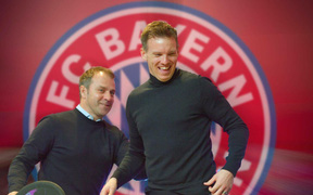 Nóng: Bayern Munich chốt xong người thay thế Hansi Flick