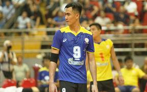 Đối chuyền số 1 Việt Nam vắng mặt ở đợt tập trung Đội tuyển hướng tới SEA Games 31