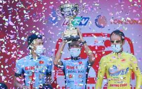 Bike Life Đồng Nai thắng lớn với danh hiệu tập thể và cá nhân