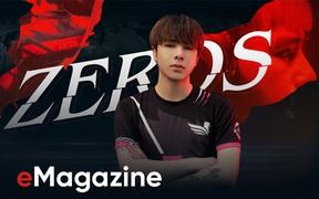 Chuyện về Zeros - Thiên tài mãi chẳng chịu lớn
